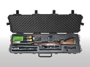 Fabricada en EE.UU Color Negro PELI Storm IM3300 Maleta t/écnica para tr/ípodes b/ípodes y Armas de Caza y de Tiro con Espuma Personalizable Resistente al Agua y al Polvo 70L de Capacidad