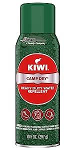 KIWI Camp Dry Heavy Duty Water Repellent 10.5 oz