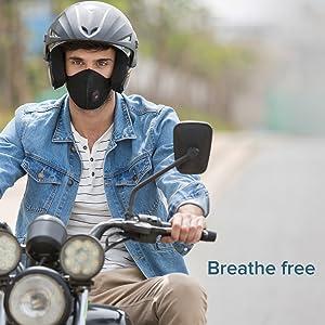 Breath Free