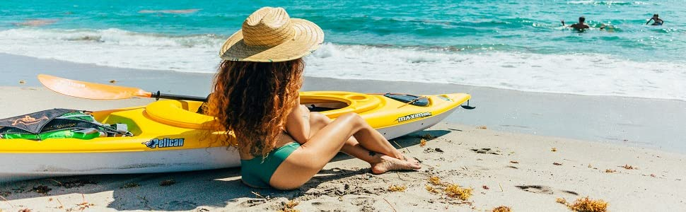 kayak;kayaks;lifetime;tamarack;sit in;sit on;paddle;outdoor;watersports;sport;adul kayak;pelican