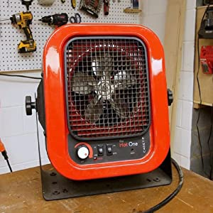 Cadet Rcp402s Space Heater Quot The Hot One Quot Portable With
