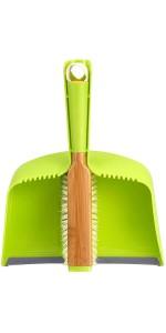 Clean Team brush cleaner