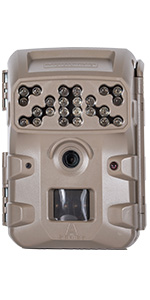 Moultrie A300 Camera