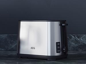 Wasserkocher K4 1 4ST Deli 4 K4 1 4ST | AEG