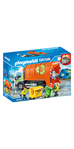 Playmobil City Life 9404 Family Car With Parking Space For Children Ages 5 Amazon Co Uk Toys Games