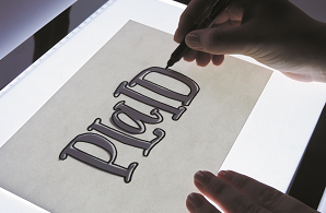 Lettering with Purpose: Creative techniques and prompts