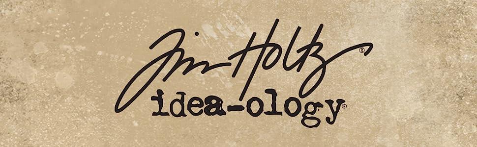 TIM HOLTZ IDEAOLOGY