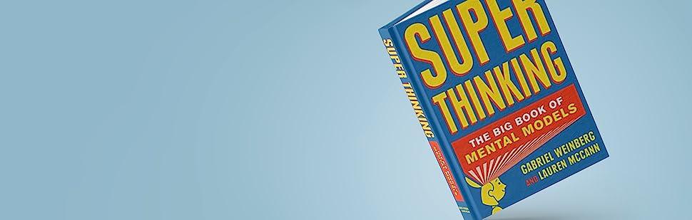 Super Thinking banner