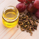 Organic Grape-seed Oil