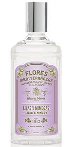 ... Lilas y Mimosas ...