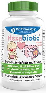 Probiotics for Infants