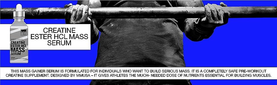 muscle mass builder for men,  serious mass, weight gainer, bulk supplement, gain muscle mass, mmusa