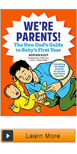 pregnancy, pregnancy books, new baby, dad books, the expectant father