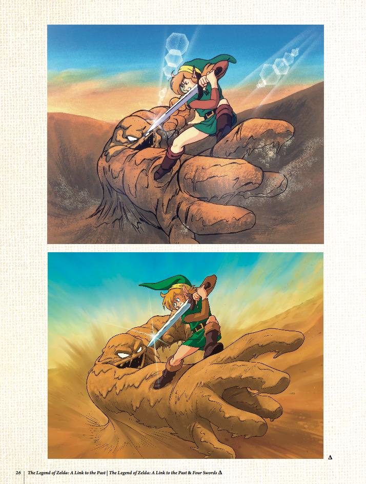 Amazon Com The Legend Of Zelda Art Artifacts