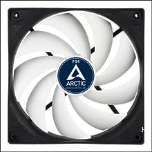 Arctic F14 case fan
