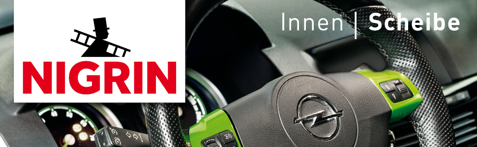 Nigrin 72981 Textil Reiniger 300 Ml Auto