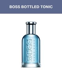 BOSS Bottled Tonic Eau de Toilette – Fragrance for Men, 50ml