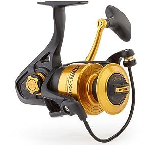 Penn SSV4500 Boxed Spinfisher V Fishing Reel