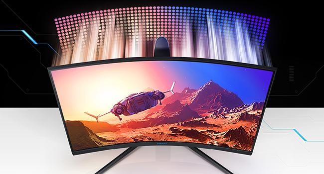 Samsung LC32G73TQSUXEN - Monitor de 32