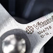 Vitamix Blades