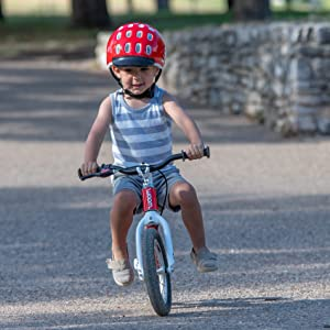 e738b3478c3 Amazon.com : woom 1 Balance Bike 12