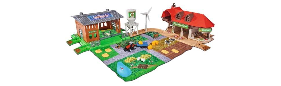 Set fattoria