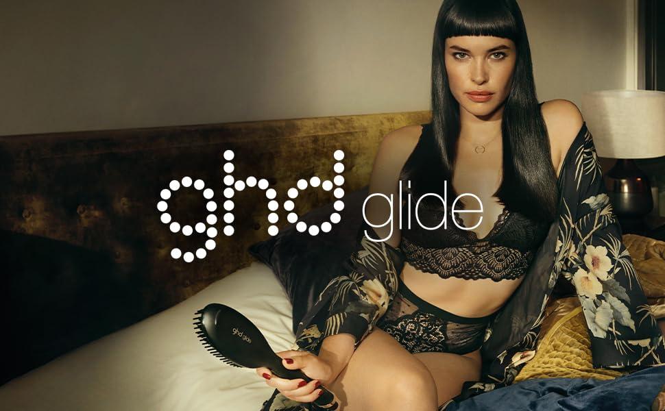 ghd glide
