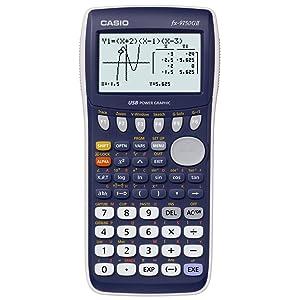 Graphical calculators | calculators | products | casio.