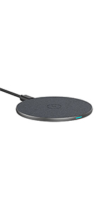 nonda fast wireless charger