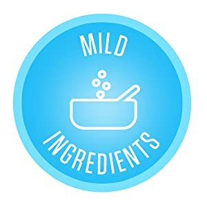 Cetaphil Gentle Skin Cleanser is Formulated with Mild Ingredients