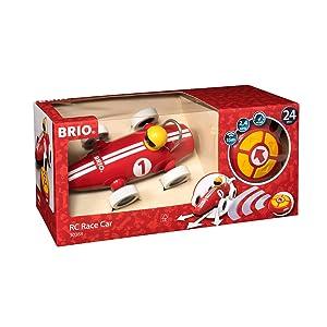 BRIO - 30388 R/C Race Car