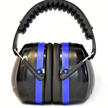 The SNR earmuff