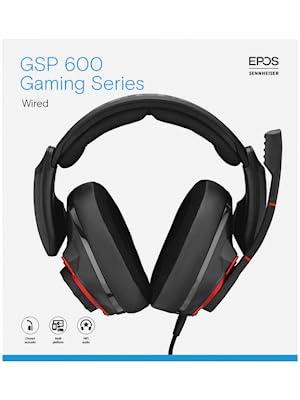 GSP 600