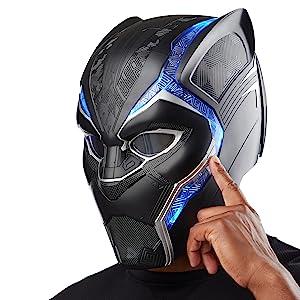 Blp Black Panther Legends Casque