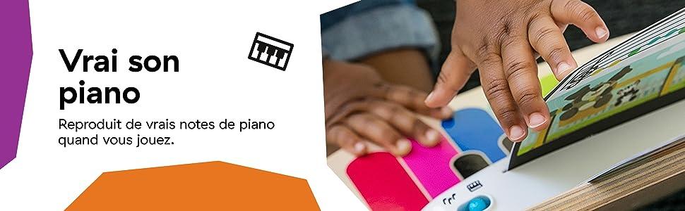 Baby Einstein, Piano, Jouet Musical, Hape