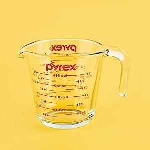 Pyrex 2-Cup Measuring Cup