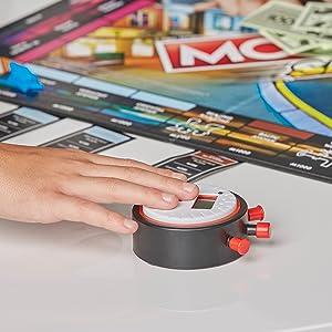 monopoly, board game, monopoly board game, 10 minutes, monopoly speed, speed