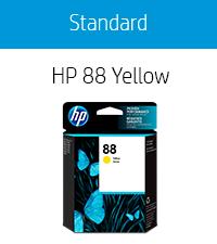 HP 88 Yellow
