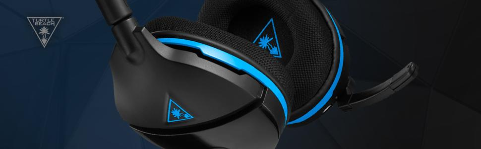 Turtle Beach Stealth 600 Wireless Surround Sound Gaming