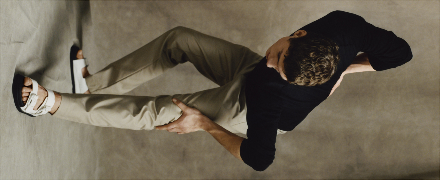 ck, Modern Stretch Chino