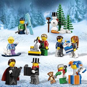 LEGO Creator Winter Toy Shop Niño/niña 898pieza(s) Juego