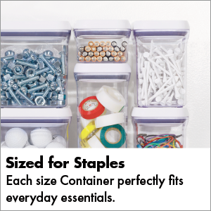 OXO Good Grips POP Airtight Storage Containers