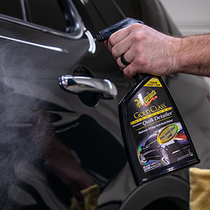spray detailer,quick detailer,clay lubricant,car cleaning,detail,detailing