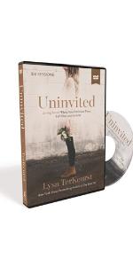 Uninvited DVD