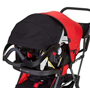 Baby Trend Sit n Stand Sport Stroller