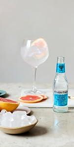 Fever-Tree, Tonic, mixer, premium, gin, cocktail