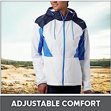 Adjustable Comfort