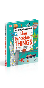Encyclopedia about everything
