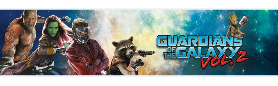 Guardianes de la Galaxia Marvel Groot bailarín (Hasbro C0225EU4)