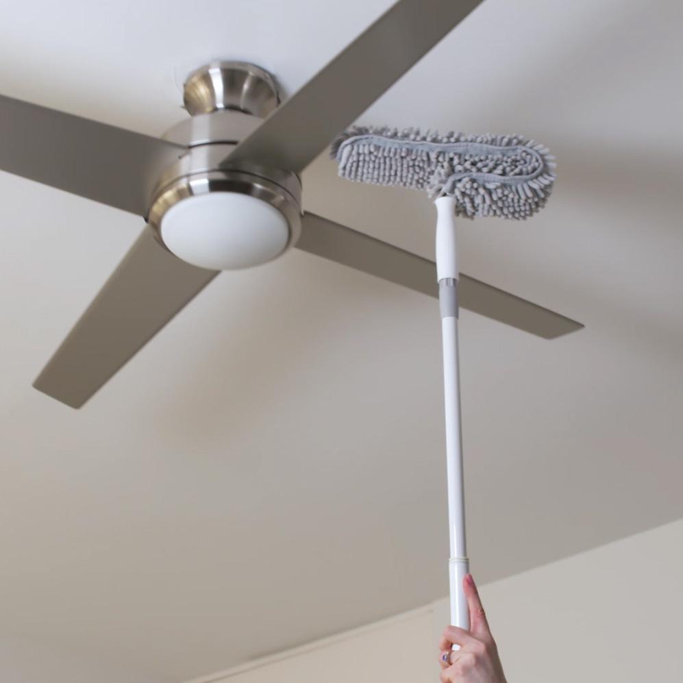 Amazon Com Unger Microfiber Ceiling Fan Duster Unger